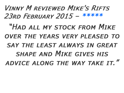 Mikes Rifts Review 12