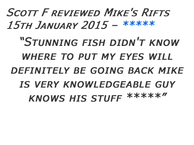 Mikes Rifts Review 26